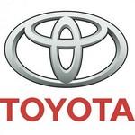 Тойота - кузовной ремонт, стоимость